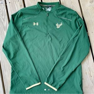 USF Under Armour Pullover